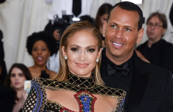 Jennifer Lopez's Daughter Danced in a J.Lo-Themed Recital