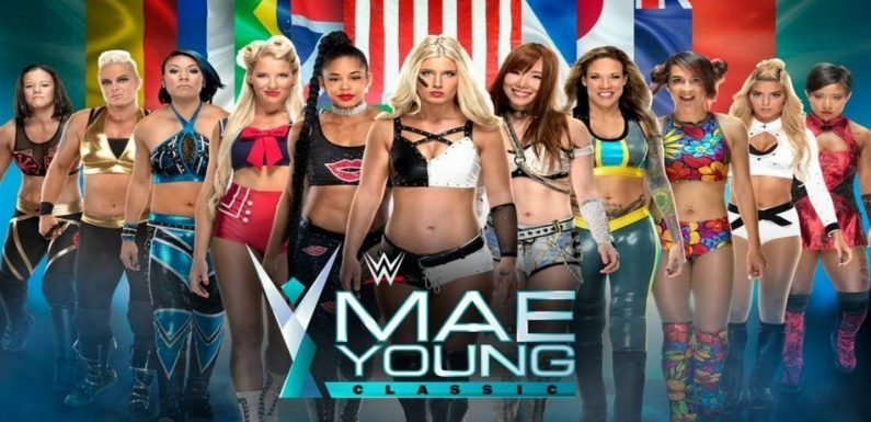 WWE News: WWE Announces Details And Dates For 2018 Mae Young Classic