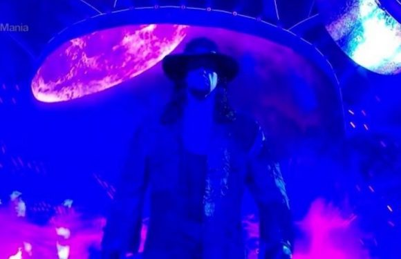 WWE News: The Official Return Of The Undertaker Has Been Revealed For Huge Madison Square Garden Event