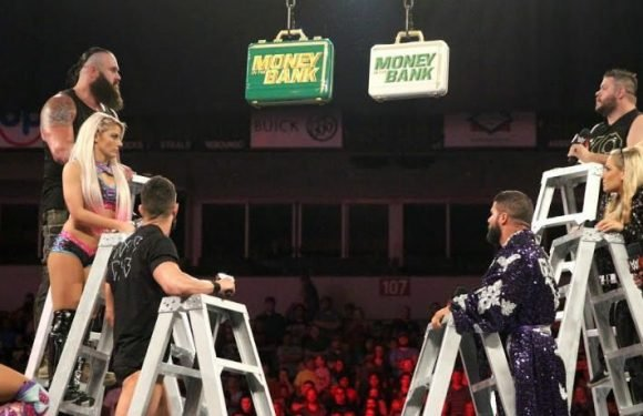 WWE News: 'Raw' Viewership Ratings And Results, Including The Cringeworthy Opening