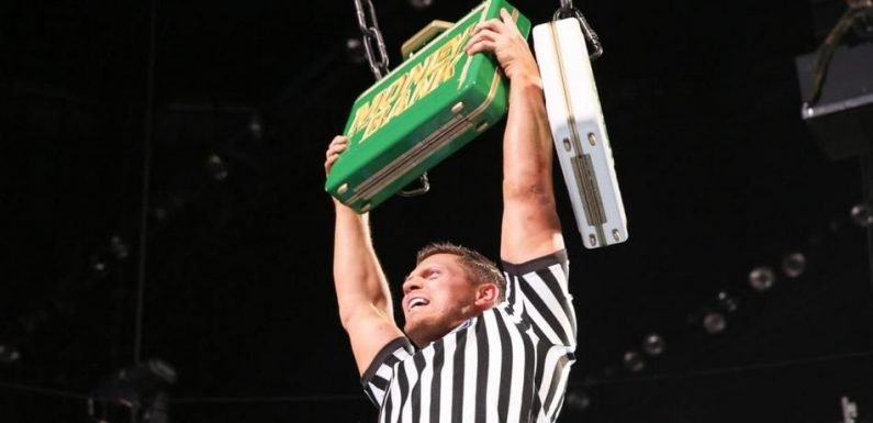 WWE Rumors: Two New Favorites Emerge For 'Money In The Bank' Ladder Matches, Per 'Cageside Seats'