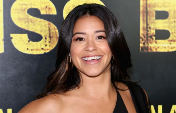 Do-Gooder Gina Rodriguez Is Doing Another Great Thing