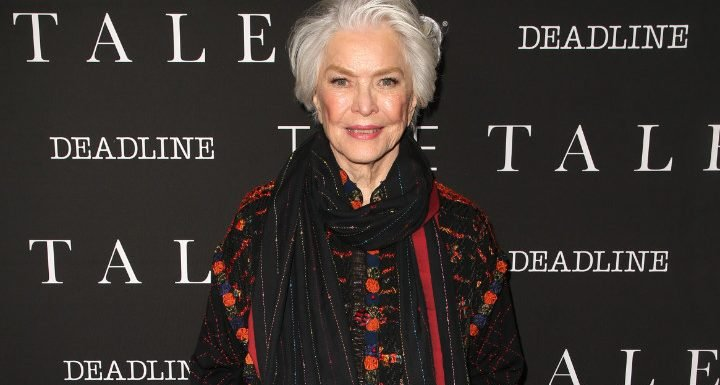 Ellen Burstyn Joins Natelie Portman's 'Pale Blue Dot'