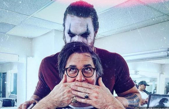 Corin Hardy Says Leaving 'The Crow' Remake Was Hardest Decision