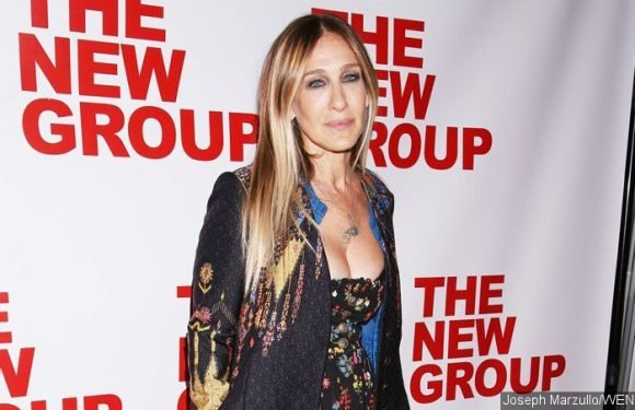 Sarah Jessica Parker Tapped to Star in New Intimissimi Commercial Ads