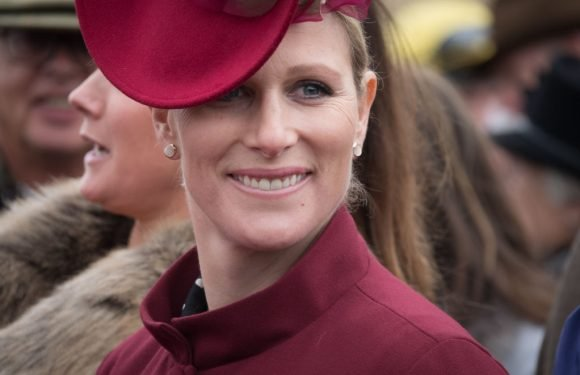 Zara Tindall Welcomes a New Baby Girl and Gives the Royal Family Another Reason to Celebrate