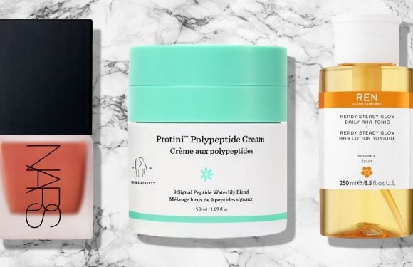 Best New Hair, Makeup, Skin andBeauty Products Launches of 2018