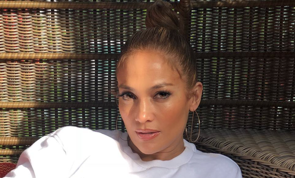 J.Lo Has Already Worn Her Favorite Summer Look Three Times, and We Can Relate