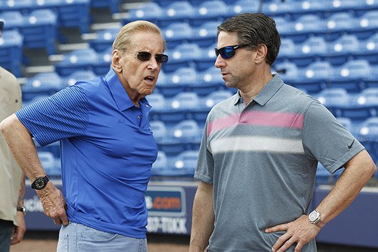 Wilpons have reached pantheon of city's most detested owners
