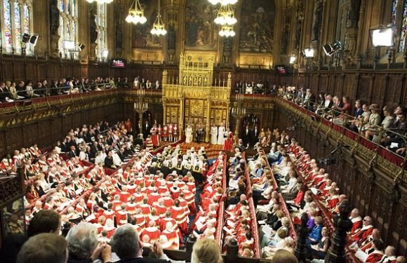 Legal case to overturn ban on women inheriting peerages