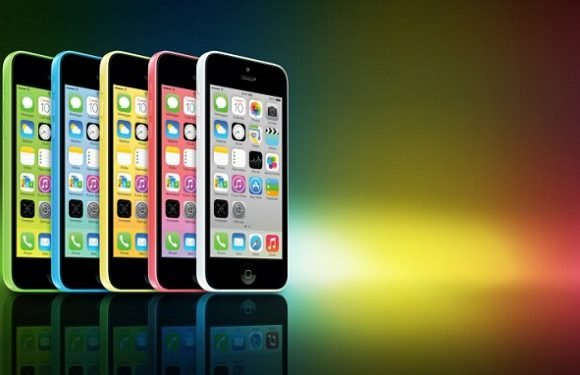 2018 iPhones could come in gold, grey, white, blue, red and orange
