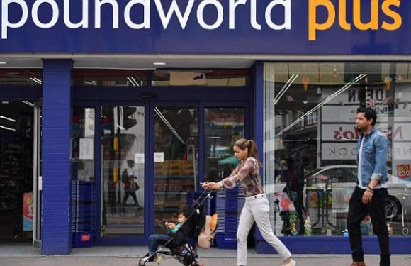 Poundworld will shut 40 more stores and axe 531 jobs