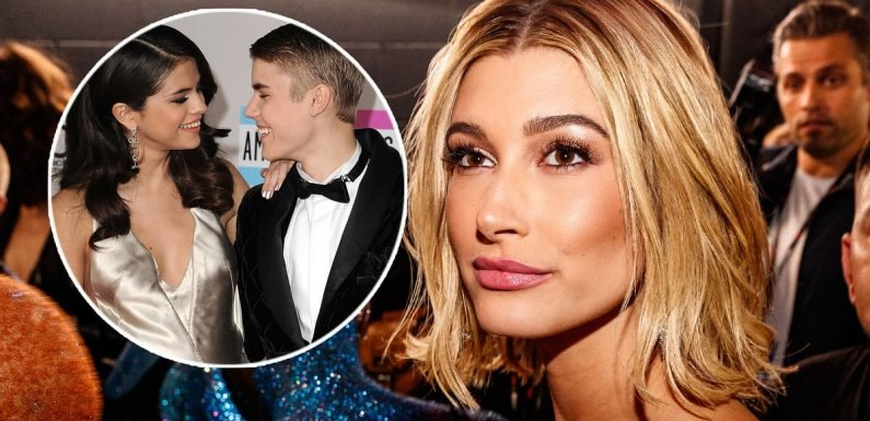 How Hailey Baldwin Fangirled Over Justin Bieber — And Selena Gomez — Years Before Pop Star's Proposal