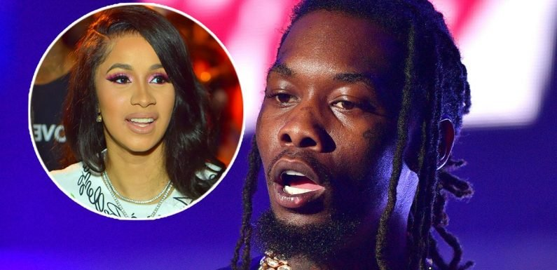 Offset Was So Excited About Baby Kulture That He Announced The Wrong Birth Date