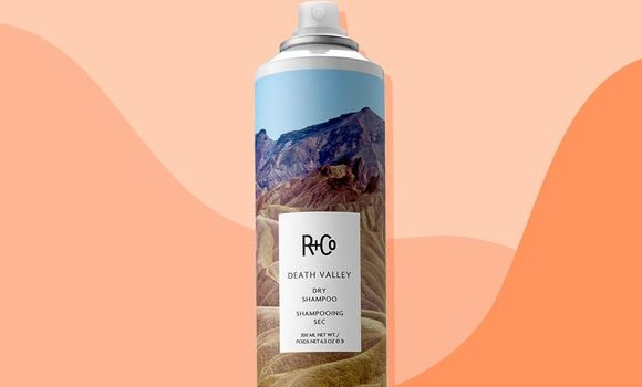 A Can of This R+Co Dry Shampoo Sells Every Four Minutes