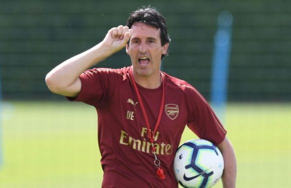 Arsenal legend reveals the one mistake Emery has made so far