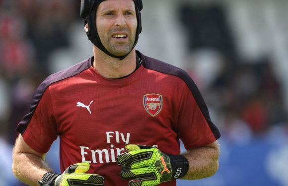 Petr Cech 'could leave Arsenal in shock transfer back to Chelsea'