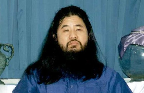 Japan executes last six members of doomsday cult for deadly Tokyo subway attack