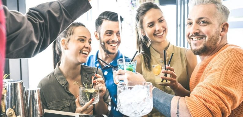 The 10 best vodkas for spirit lovers including Grey Goose, Absolut, Black Cow
