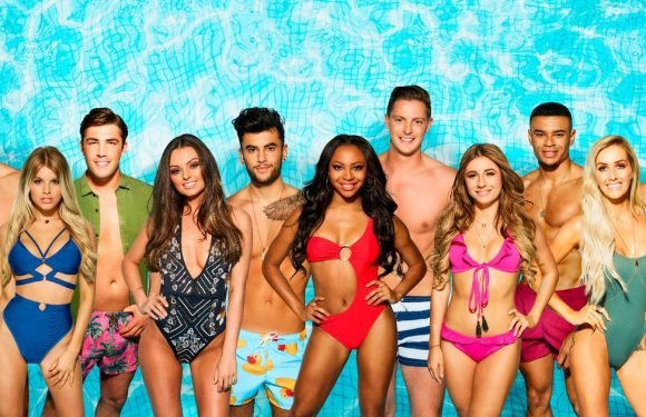 Talking about Love Island and ridiculous haircuts among Brits' top turn-offs