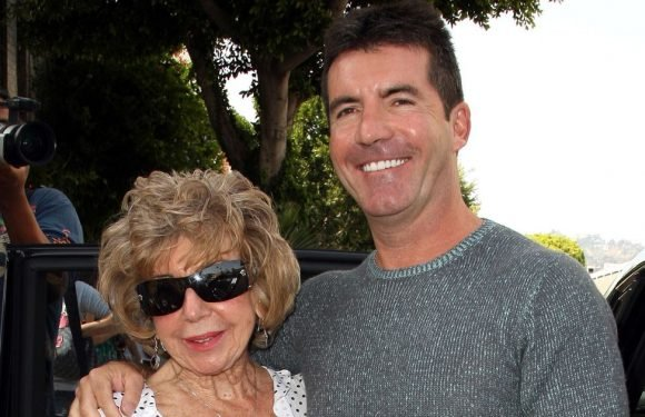 "Simon Cowell speaks to dead parents ""every day even though they aren't here"""