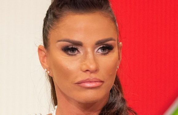 Secret signs Katie Price's relationship with Kris Boyson is doomed