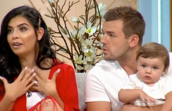 Cara and Nathan's warning to Jack and Dani about 'pressures' of leaving villa
