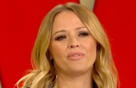 Kimberley Walsh says Cheryl is doing well after 'tough' Liam Payne break up