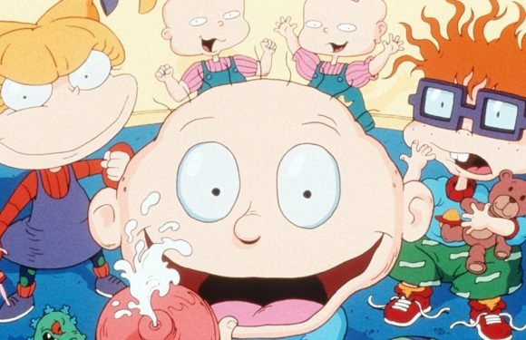 Rugrats is making a long-awaited comeback after 14 years – with new characters