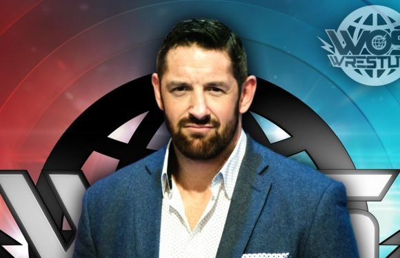Stu Bennett says he could compete in ITV's WOS Wrestling