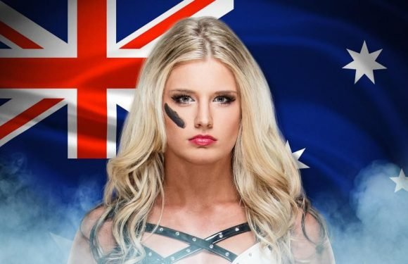 NXT UK star Toni Storm to compete in WWE Mae Young Classic