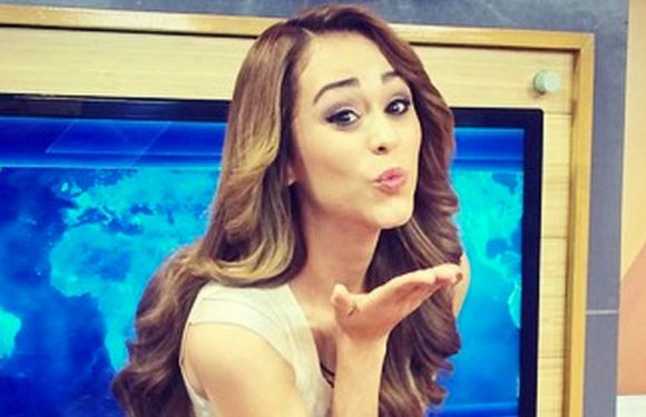 Gamer dumps world's sexiest weathergirl Yanet Garcia to focus on Call of Duty