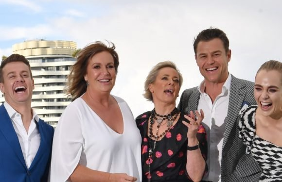 The contenders: stars and shows fighting it out for Logie glory