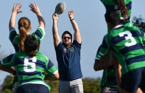 How Fountain Gate Secondary College became a rugby school