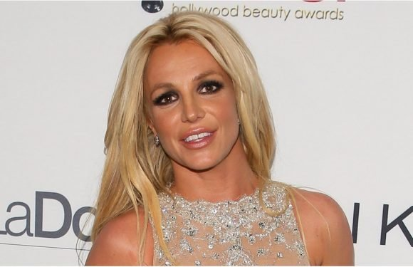 """Britney Spears Is """"Definitely"""" Up For a Mickey Mouse Club Reunion, and Someone Please Call Ryan Gosling"""