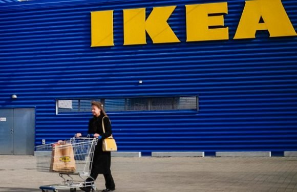 Ikea plans to open a string of smaller high street stores