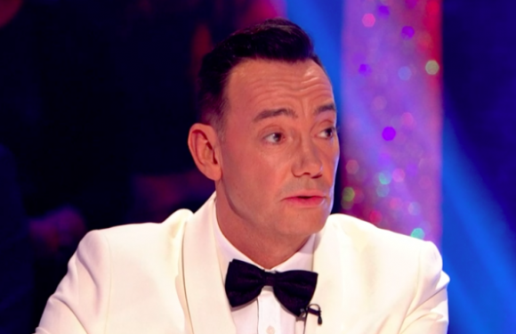 Strictly Come Dancing's Craig Revel Horwood weighs in on pay gap between Shirley Ballas and Len Goodman