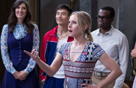 'The Good Place': Everything We Know About Season 3