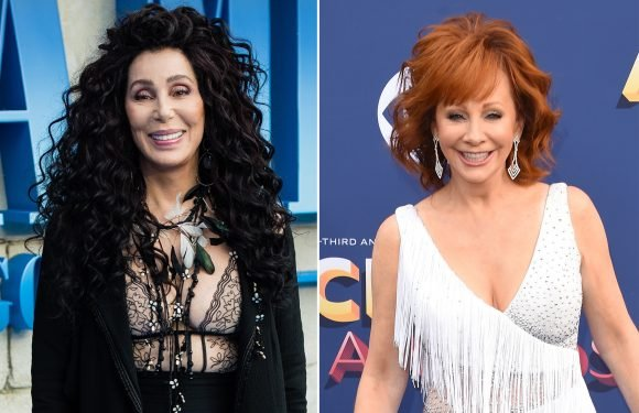 Kennedy Center Honors for Cher, Reba McEntire, 'Hamilton'
