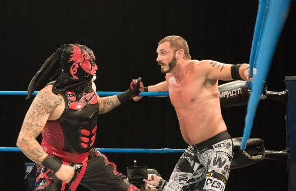 New UK TV channel Fight Network to broadcast IMPACT Wrestling live