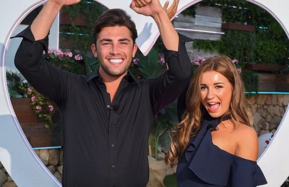 Love Island voting figures reveal exactly how much Dani and Jack won by
