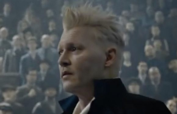 Fantastic Beasts: The Crimes of Grindelwald trailer drops – and it looks epic