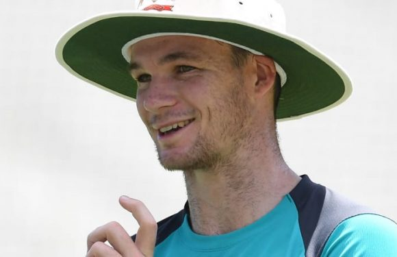 Peter Handscomb opens up about ball-tampering scandal