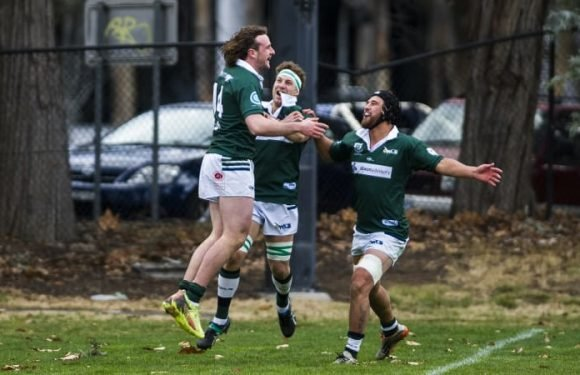 Uni-Norths thrash Easts and jump into top four in front of old boys