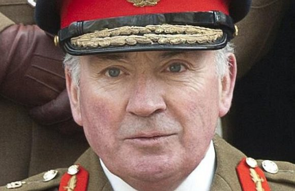 LORD DANNATT: British Army needs £7m a year more to protect itself