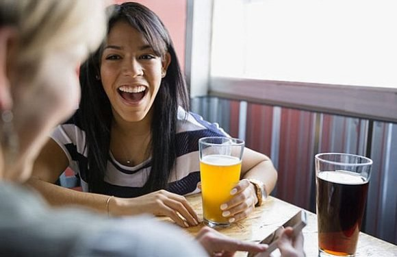 Want to be happy? DON'T make plans for your free time, researchers say
