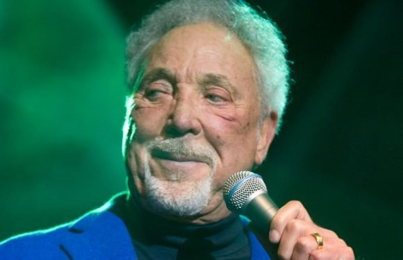 Tom Jones cancels another concert – but not for health reasons