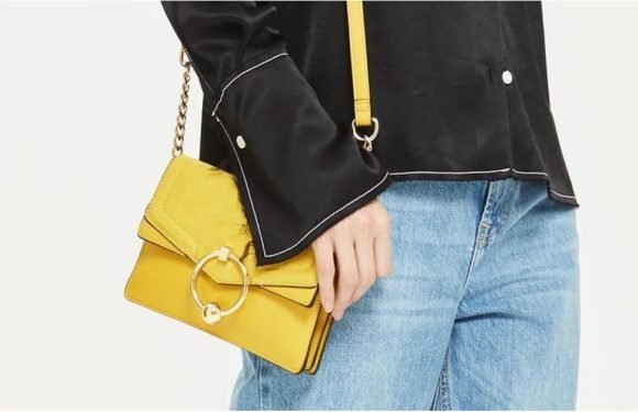 These 11 Fall Bags Are Under $50, So We'll Take Them All