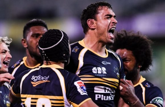 No fear: The mid-year coaching change that sparked a Brumbies revival
