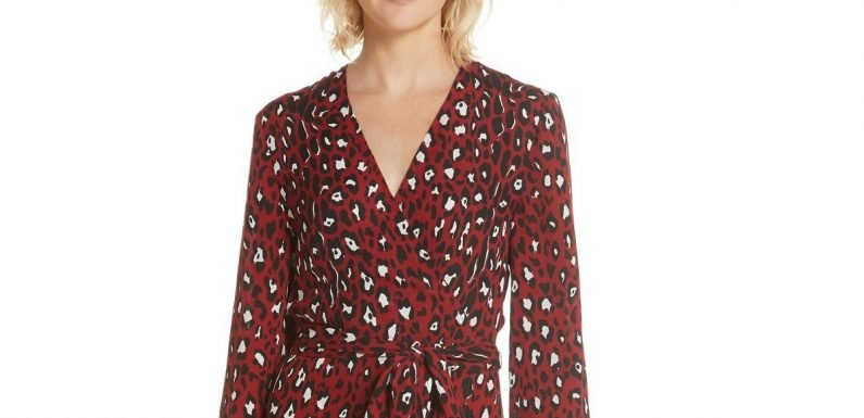 It's Time! The Nordstrom Anniversary Sale Is On — Shop These 14 Chic Dresses
